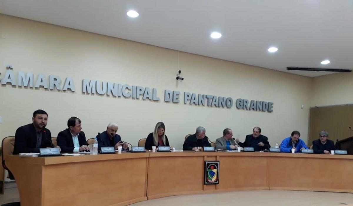 Sessão Ordinária de 17 de julho